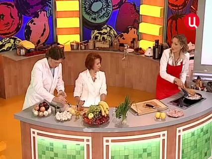 """""""Врачи"""". Ток-шоу. Эфир от 14.11.2012 (00:03:58)"""