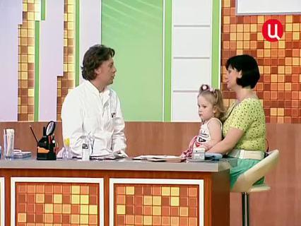 """""""Врачи"""". Ток-шоу. Эфир от 29.08.2012 (00:22:47)"""