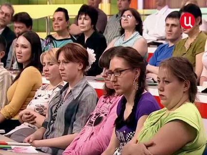 """""""Врачи"""". Ток-шоу. Эфир от 22.05.2012 (00:32:41)"""