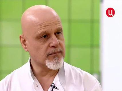 """""""Врачи"""". Ток-шоу. Эфир от 01.03.2012 (00:22:51)"""