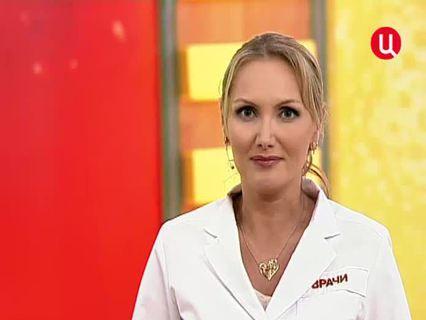 """""""Врачи"""". Ток-шоу. Эфир от 13.03.2012 (00:30:21)"""