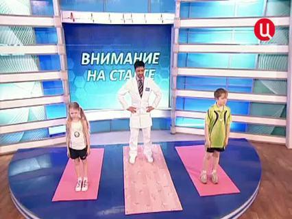 """""""Врачи"""". Ток-шоу. Эфир от 15.06.2011 (00:08:11)"""
