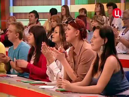 """""""Врачи"""". Ток-шоу. Эфир от 29.09.2011 (00:03:57)"""