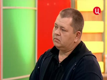 """""""Врачи"""". Ток-шоу. Эфир от 23.01.2012 (00:23:30)"""