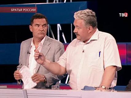 """Право голоса. """"Братья России"""""""