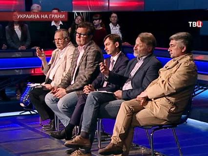"""Право голоса. """"Украина на грани. Часть 2"""""""