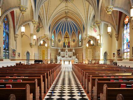 Римско католическая церковь фото 652-193