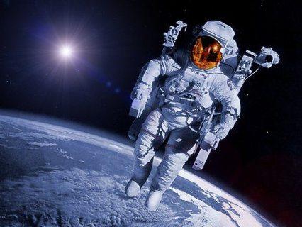 Покорённый космос. Фильм 3-й и 4-й