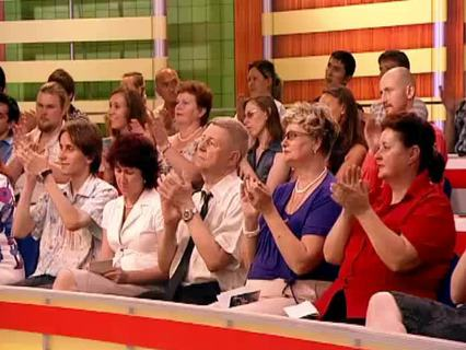 """""""Врачи"""". Ток-шоу. Эфир от 25.08.2011 (00:13:26)"""