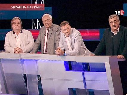 """Право голоса. """"Украина на грани"""""""