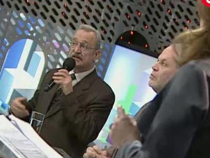 """""""Народ хочет знать"""". Ток-шоу. Эфир от 19.03.2012 (00:20:03)"""