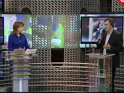 """""""Народ хочет знать"""". Ток-шоу. Эфир от 09.04.2012 (00:14:26)"""