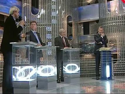 """""""Народ хочет знать"""". Ток-шоу. Эфир от 26.09.2011 (00:32:11)"""