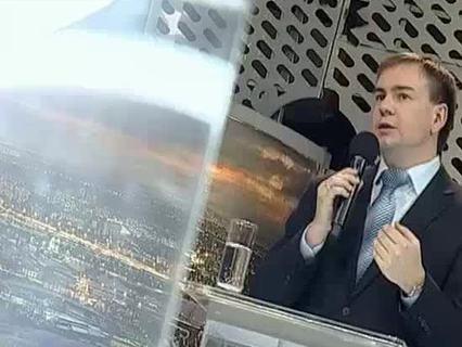 """""""Народ хочет знать"""". Ток-шоу. Эфир от 14.11.2011 (00:34:06)"""