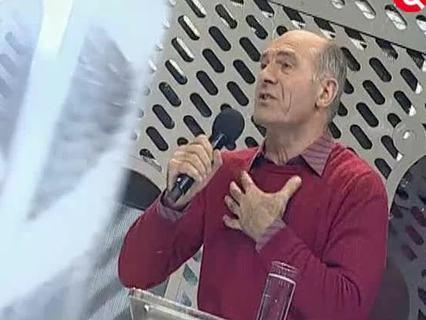 """""""Народ хочет знать"""". Ток-шоу. Эфир от 21.11.2011 (00:14:08)"""