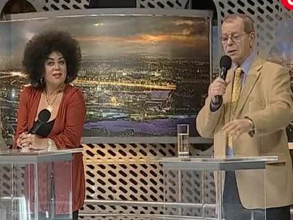 """""""Народ хочет знать"""". Ток-шоу. Эфир от 19.12.2011 (00:31:12)"""