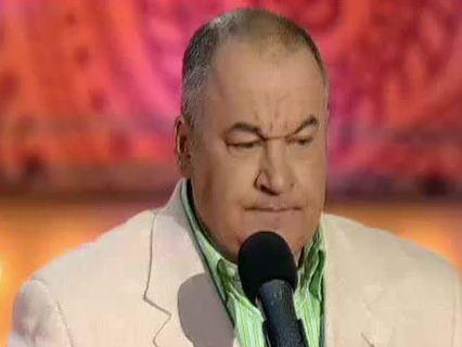 """""""Клуб юмора"""". Эфир от 28.08.2012 (00:05:29)"""