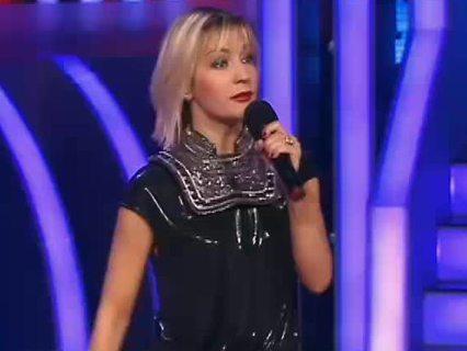 """""""Давно не виделись!"""" Эфир от 18.02.2012 (00:27:25)"""