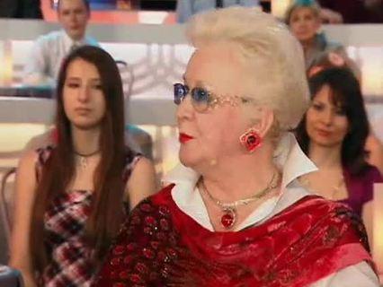 """""""Давно не виделись!"""" Эфир от 25.02.2012 (00:07:03)"""
