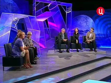 """""""Прогнозы"""". Эфир от 10.06.2011 (00:14:52)"""
