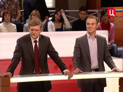 """""""Место для дискуссий"""". Эфир от 06.10.2011 (00:12:24)"""