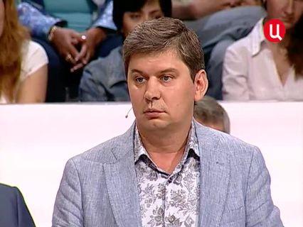 """""""Место для дискуссий"""". Ток-шоу. Эфир от 16.07.2012 (00:09:45)"""