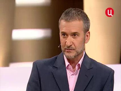 """""""Место для дискуссий"""". Ток-шоу. Эфир от 30.07.2012 (00:12:53)"""