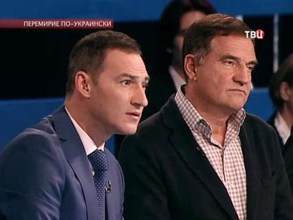 """Право голоса. """"Перемирие по-украински. Часть 1"""""""