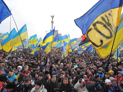 """Специальный репортаж """"Событий"""". """"Украина. Восточный вопрос"""""""