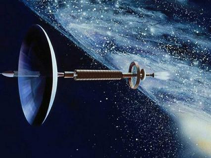 Секретный космос