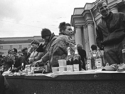 Как лечили алкоголизм в СССР?
