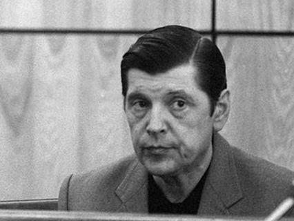 За что зять Брежнева был отправлен на скамью подсудимых?