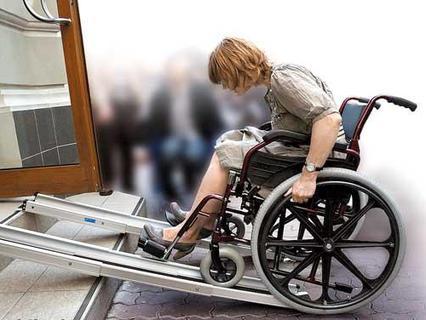 """Фактор жизни. Анонс. """"Доступность храмов для инвалидов"""""""