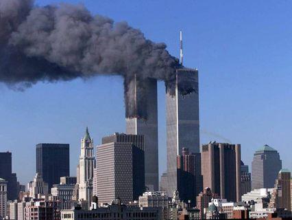 """Истории спасения. Анонс. """"11 сентября"""""""