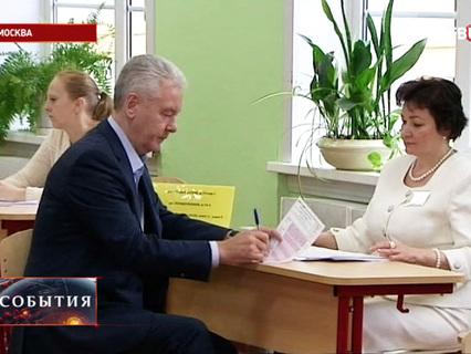 События Эфир от 14.09.2014 13:00