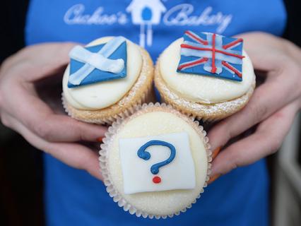 Шотландия накануне референдума о независимости