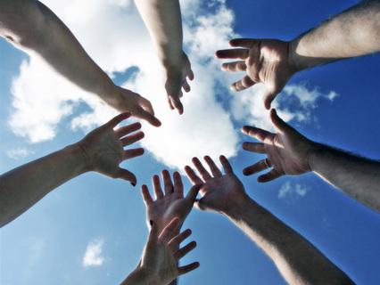 """Фактор жизни. """"Волонтёрское движение: благородный порыв и правильная организация"""""""