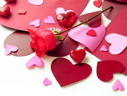 Упасть в любовь