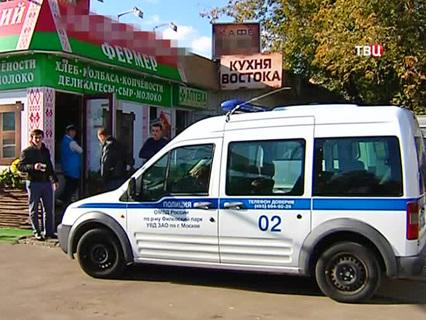 Петровка, 38. Эфир от 03.10.2014, 21:45
