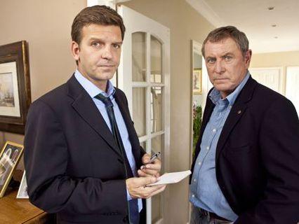 """Чисто английское убийство. """"Дом в лесу"""""""