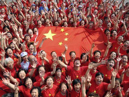 """Документальное кино Леонида Млечина. Анонс. """"Китай: власть над миром?"""""""