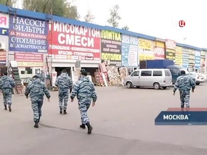 """""""Петровка, 38"""". Эфир от 30.10.2014, 21:45"""