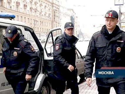 "Петровка, 38. ""Петровка, 38."" Эфир от 07.11. 2014, 21:45"