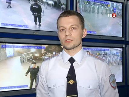 "Петровка, 38. ""Петровка, 38"". Эфир от 13.11.2014, 00:35"