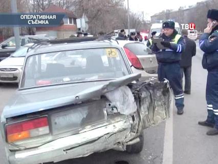 """""""Петровка, 38"""". Эфир от 13.11.2014, 21:45"""