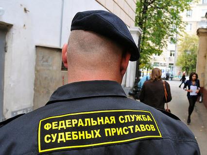 """Наша Москва. """"Судебные приставы"""""""