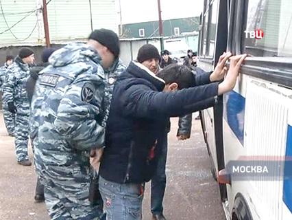 """""""Петровка, 38"""". Эфир от 02.12.2014, 21:45"""