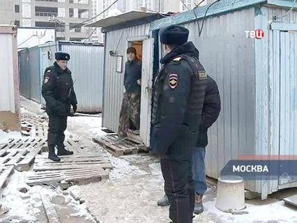 """""""Петровка, 38"""". Эфир от 10.12.2014, 21:45"""