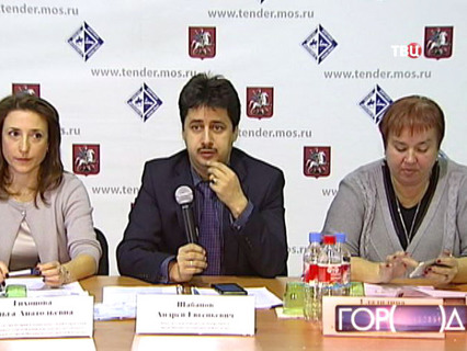"""""""Город новостей"""". Эфир от 12.12.2014 19:30"""