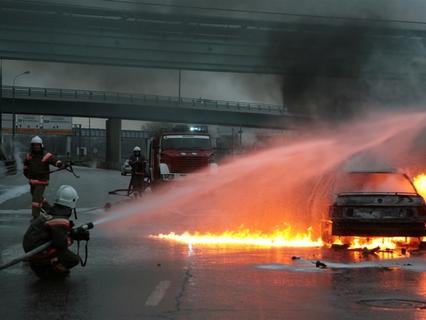 """Истории спасения. Анонс. """"Машины в огне"""""""